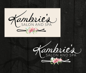 kambrie's salon and spa