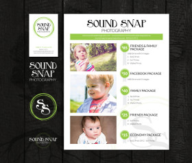 sound snap photography